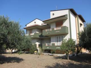 Foto - Villa via Maresciallo A  Fiordimare 4, Licata
