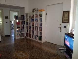Foto - Quadrilocale via Giuseppe Casaregis, Foce, Genova