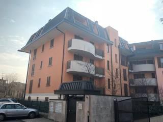 Foto - Bilocale nuovo, Seveso