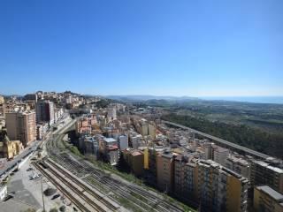 Foto - Trilocale via Empedocle 47, Centro città, Agrigento