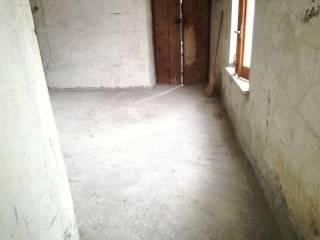 Foto - Trilocale da ristrutturare, ultimo piano, Sgurgola