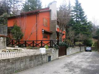 Foto - Villa via Valle Incisa 999, Rocca Di Roffeno, Castel d'Aiano