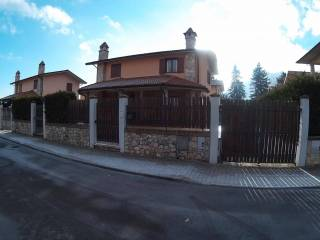 Foto - Villa via San Francesco d'Assisi 66, Leonessa