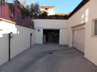 Foto - Box / Garage via Giovanni Caccianini Maturanzi 5, Pineto