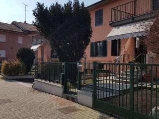 Foto - Villetta a schiera Strada Madonnina Crea, Serralunga di Crea
