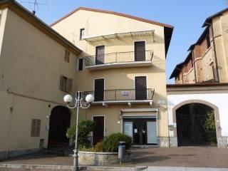 Foto - Appartamento piazza Umberto I 5, Ghislarengo