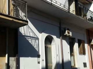 Foto - Quadrilocale via Nazario Sauro 5, Brancaleone