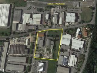 Foto - Terreno edificabile industriale a Castelli Calepio