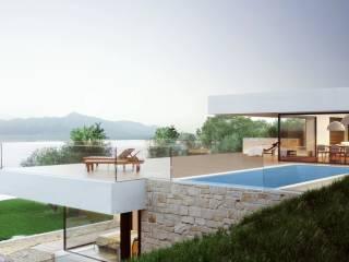 Foto - Villa via per Cavrie, Torri del Benaco