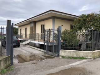 Foto - Villa via Vicinale De Felice, Scafati