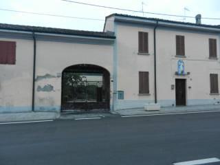 Foto - Casa indipendente via Roma, Meleti