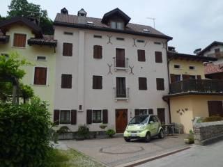 Foto - Appartamento ottimo stato, piano terra, Chies d'Alpago