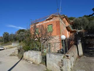 Foto - Casa indipendente Strada Provinciale Maglianese, Montebuono