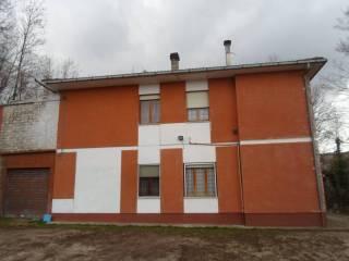Foto - Casa indipendente frazione Quinzano, Frazione Quinzano, Force