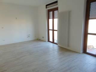 Foto - Quadrilocale ottimo stato, quarto piano, Nizza Monferrato