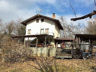 Foto - Casa indipendente regione Luvera, Vistrorio