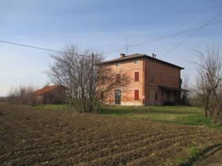 Foto - Rustico / Casale via Enrico Toti 15, Castelfranco Emilia