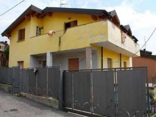 Foto - Casa indipendente all'asta via Manzoni, 6, Almenno San Salvatore