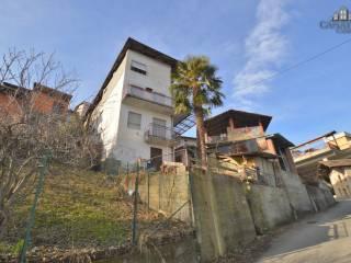 Foto - Casa indipendente via Roma 5, Pratiglione