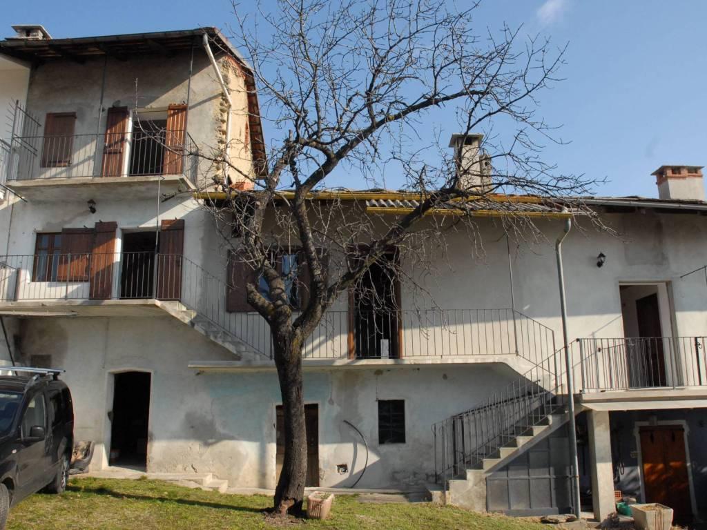 Foto 1 di Appartamento Via Collaretto101, Prarostino