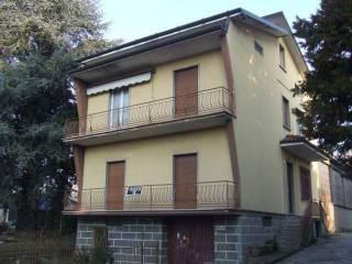 Foto - Casa indipendente via Luigi Cadorna, Nibionno