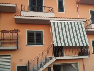 Foto - Villetta a schiera via Sila, Marina Di Nocera Terinese, Nocera Terinese
