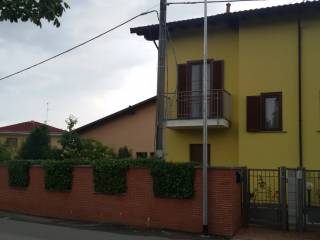 Foto - Villa via Marena, Caltignaga