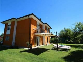 Foto - Villa via 1°maggio, Castelletto Sopra Ticino