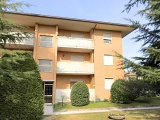 Foto - Quadrilocale via della Faula 115, Via Martignacco, Udine
