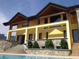 Foto - Villa via Monte Oliveto 5, Galbiate
