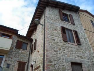 Foto - Casa indipendente via Carlo Goldoni 3, Roccafluvione