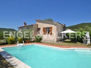 Foto - Villa Località Sodo-Poggio Santa Cecilia, Rapolano Terme