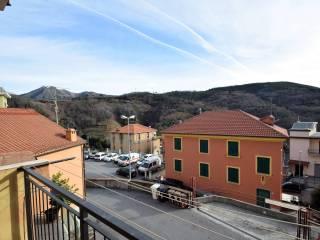 Foto - Quadrilocale via Poggio, Mele