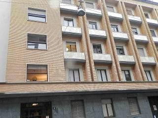 Foto - Appartamento via Morozzo della Rocca 8, San Vittore, Milano