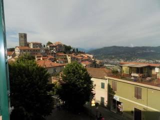 Foto - Quadrilocale buono stato, secondo piano, Vezzano Ligure