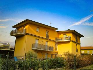 Foto - Bilocale via Piero e Antonio Cavalli, Villa di Serio