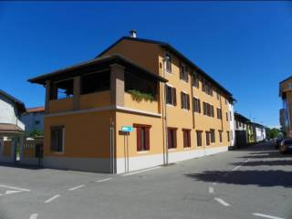 Foto - Bilocale via Sempione, Sologno, Caltignaga