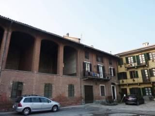 Foto - Appartamento corso Regina Elena 1, Racconigi