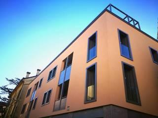 Foto - Quadrilocale via Carlo Robbioni 6, Centro, Varese