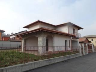 Foto - Villa via Padre Rocca, Bogogno