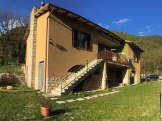Foto - Villa via di Contiglia, Ceselli, Scheggino