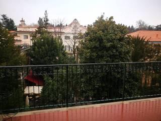 Foto - Bilocale via Carlo Robbioni 6, Centro, Varese