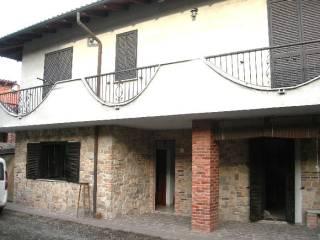 Foto - Casa indipendente via Cesare Battisti 3, Sillavengo