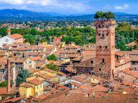 Appartamento Affitto Lucca