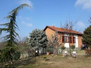 Foto - Villa, buono stato, 180 mq, Ferrere