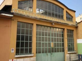 Foto - Loft via Giacomo Matteotti, Oreno, Velasca, Vimercate