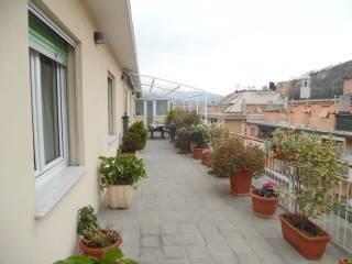 Foto - Attico / Mansarda via Filippo Bettini, Bolzaneto, Genova