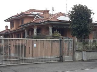 Foto - Villa via Fratelli Cervi 5, Bellaria, Peschiera Borromeo