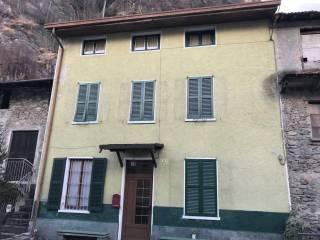 Foto - Casa indipendente via Nuova 14, Forcola