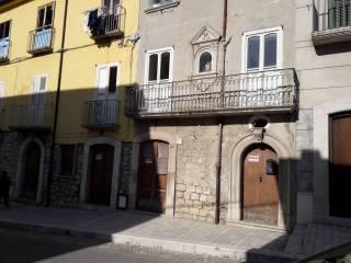 Foto - Palazzo / Stabile via Andrea Mazzarella, Cerreto Sannita